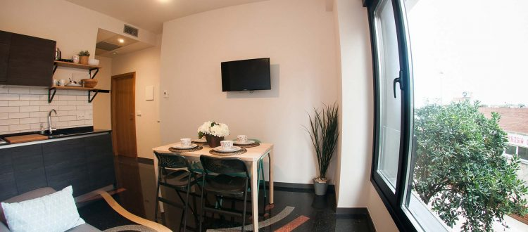 Apartamento para 4 personas alojamiento en zarautz - Apartamentos en zarauz ...