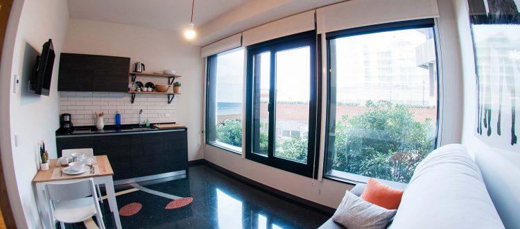 Apartamento para 2 personas alojamiento en zarautz - Apartamentos en zarauz ...